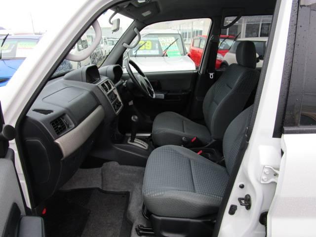 ZR 4WD オートマ(6枚目)