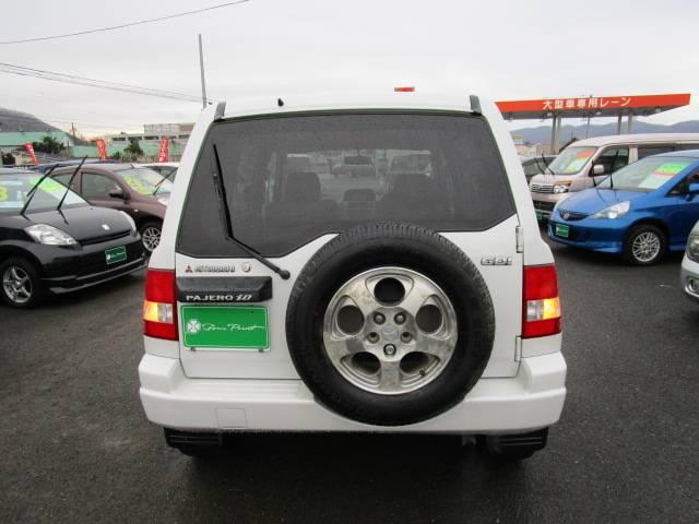 ZR 4WD オートマ(18枚目)