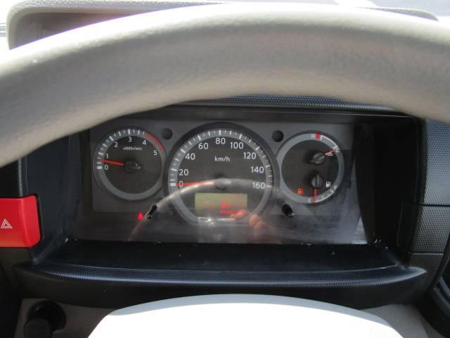 日産 アトラストラック WキャブフルスーパーローDX3.0D 4WD 5速マニュアル