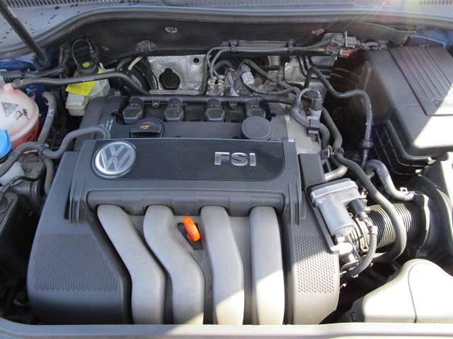 フォルクスワーゲン VW ゴルフ GT 2.0FF 6速オートマ HDDナビ