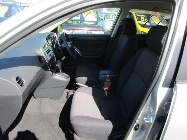トヨタ ヴォルツ S1.8L 4WD オートマ ETC