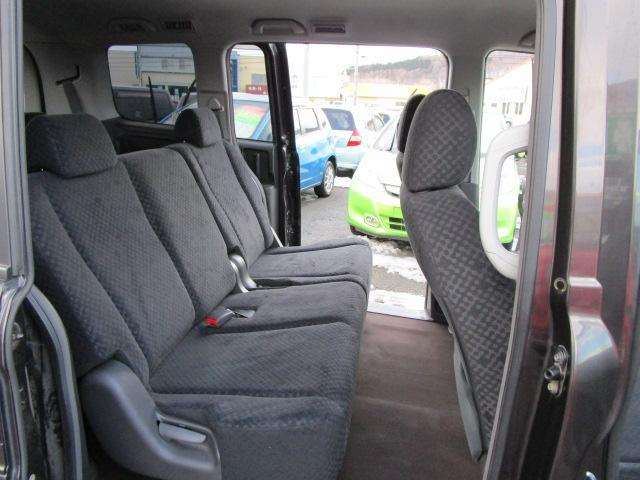 ホンダ ステップワゴン G スタイルエディション4WD 左右パワースライドドア