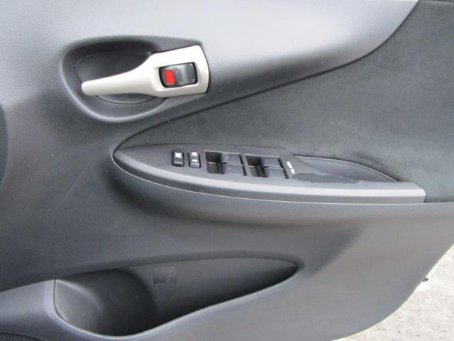 トヨタ カローラフィールダー 1.5X Gエディション FF CVTオートマ バックカメラ
