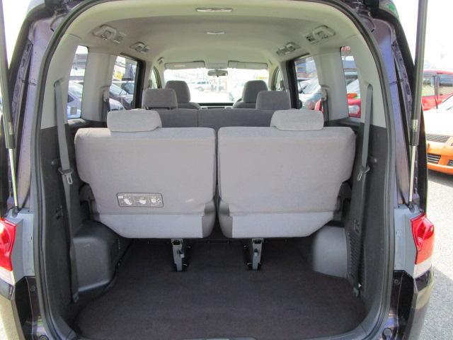 ホンダ ステップワゴン G Lパッケージ 4WD 左パワースライドドア