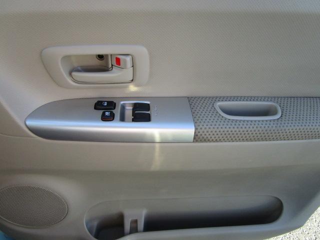 トヨタ ポルテ 150r FF 左パワースライドドア