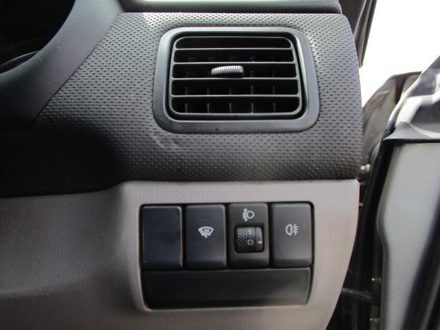 スバル フォレスター 2.0XS 4WD Mモードオートマ
