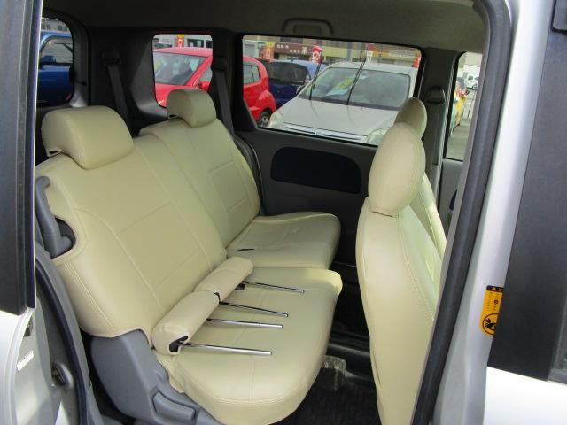 トヨタ シエンタ X 4WD オートマチック 7人乗り