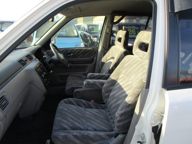 ホンダ CR-V フルマーク 4WD オートマチック Eスターター