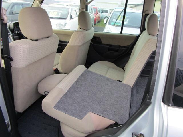 三菱 パジェロイオ パールパッケージ 4WD オートマチック