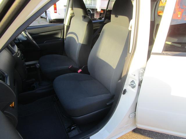 トヨタ プロボックスバン DXコンフォートパッケージ 4WD AT Mナビ ETC