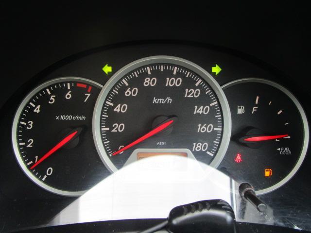 トヨタ ウィッシュ X 4WD AT Eスターター ETC