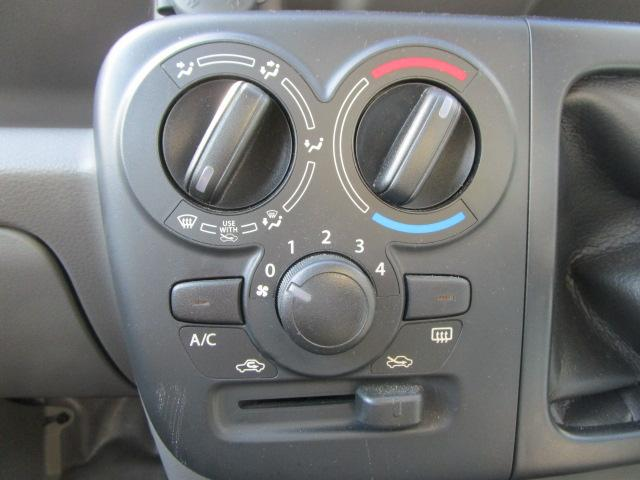 スズキ エブリイ PC ハイルーフ 4WD 5MT ABS キーレス