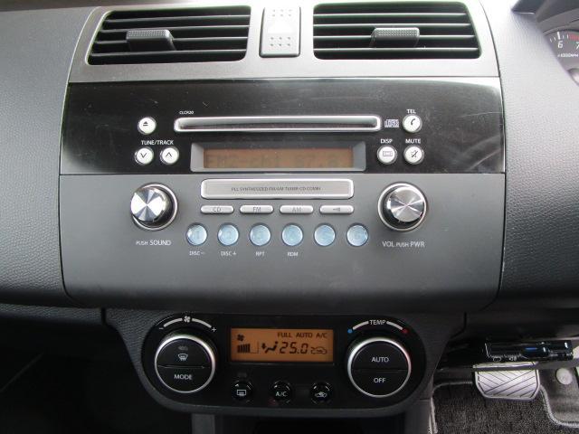 スズキ スイフト 1.3XG 4WD オートマ 左右シートヒーター ETC