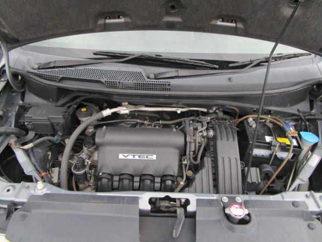 ホンダ モビリオスパイク A 4WD CVTオートマ エンジンスターター キーレス
