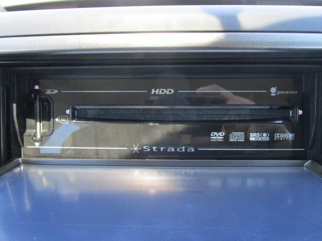 スバル エクシーガ 2.0GT 4WD AT HDDナビTV ハーフレザー