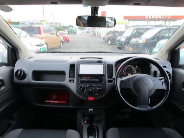 三菱 ランサーカーゴ 16M 4WD AT エアコン 100V電源 キーレス