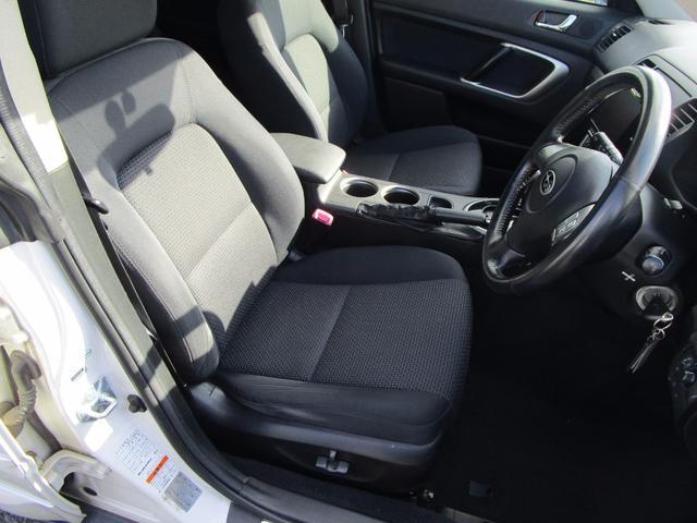 スバル アウトバック 2.5i Sスタイル 4WD HDDナビ 車高調