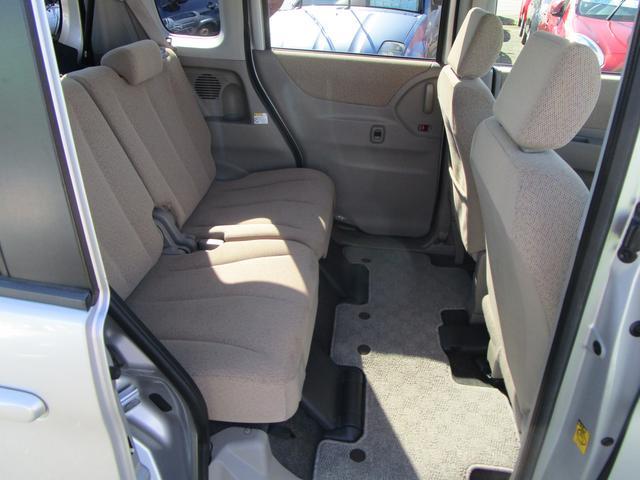 スズキ パレット G 4WD 4AT 社外HDDナビ スライドドア キーレス