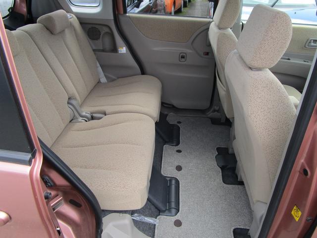 スズキ パレット G 4WD 4AT CDデッキ 両側スライドドア キーレス
