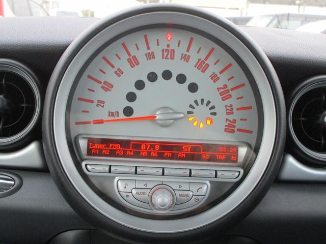 MINI MINI クーパー クラブマン 6速オートマ ワンオーナー