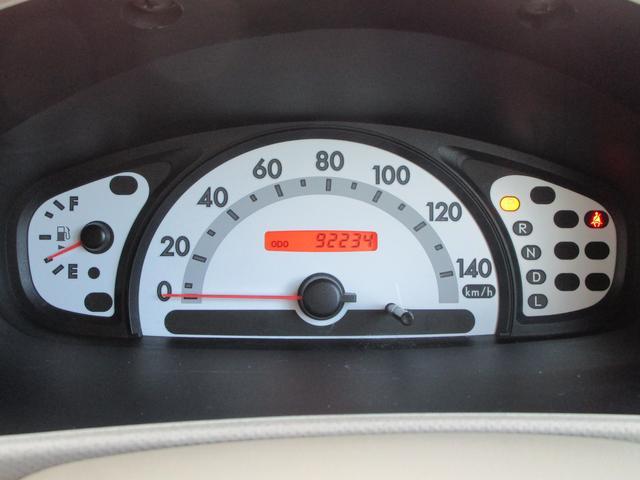 スバル ステラ L 4WD CVT CD エンジンスターター キーレス