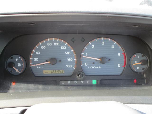 トヨタ ライトエースノア G ディーゼルターボ 4WD AT Tベルト交換済 8人乗