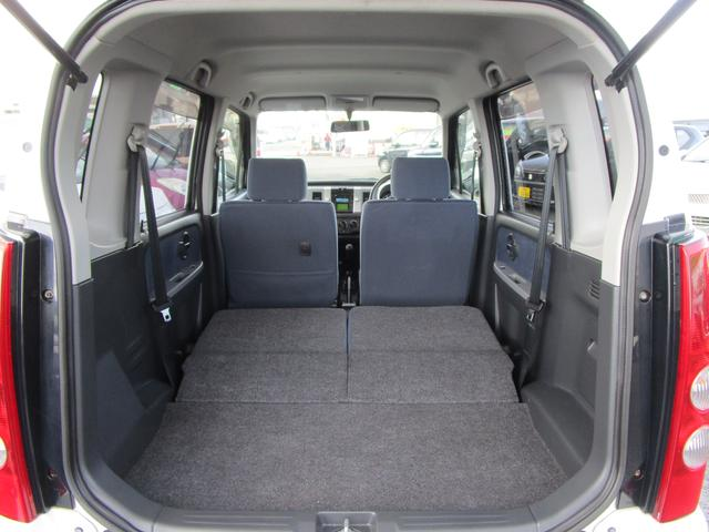 マツダ AZワゴン FX 4WD MT シートヒーター ミラーヒーター キーレス