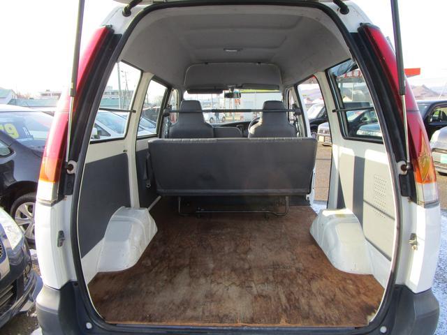 トヨタ タウンエースバン DX 4WD エアコン リヤヒーター 両側スライドドア