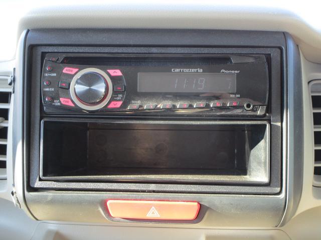 ホンダ N BOX G 4WD CVT VSA プッシュスタート スマートキー