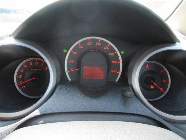 ホンダ フィット G 4WD 5速オートマ ワンオーナー