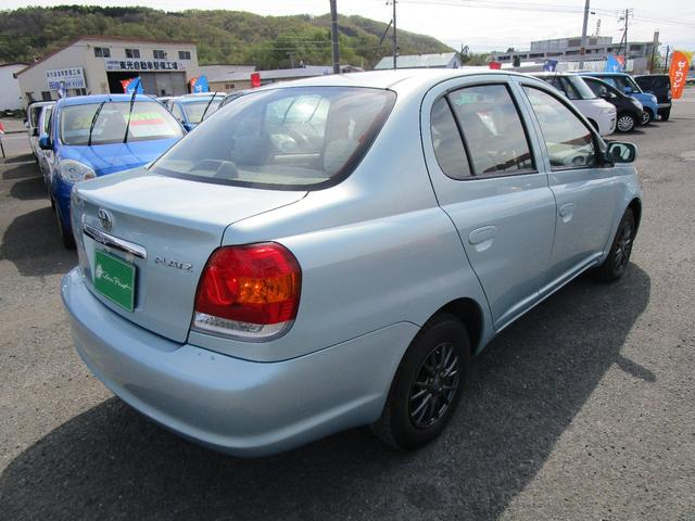 1.3X 4WD AT CDMDデッキ キーレス ABS(6枚目)