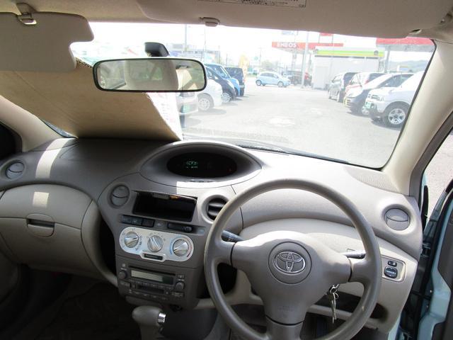 1.3X 4WD AT CDMDデッキ キーレス ABS(10枚目)