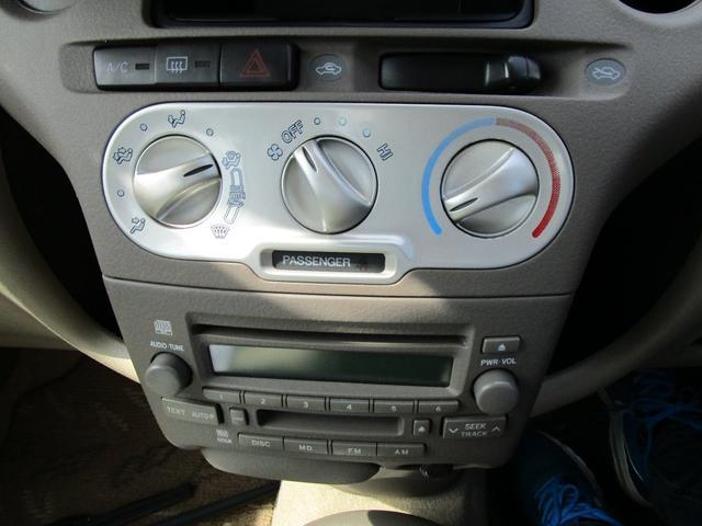1.3X 4WD AT CDMDデッキ キーレス ABS(14枚目)