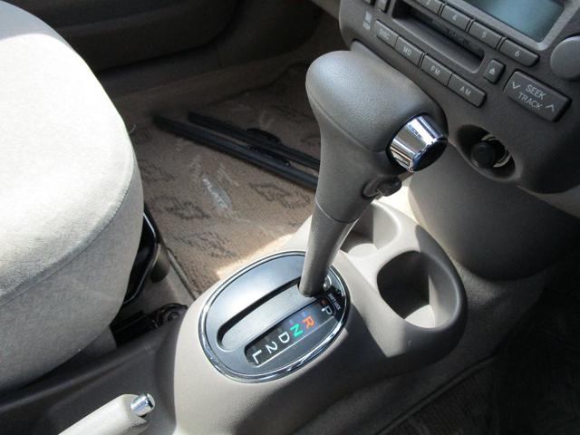 1.3X 4WD AT CDMDデッキ キーレス ABS(15枚目)