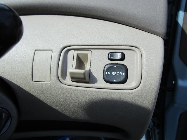 1.3X 4WD AT CDMDデッキ キーレス ABS(16枚目)