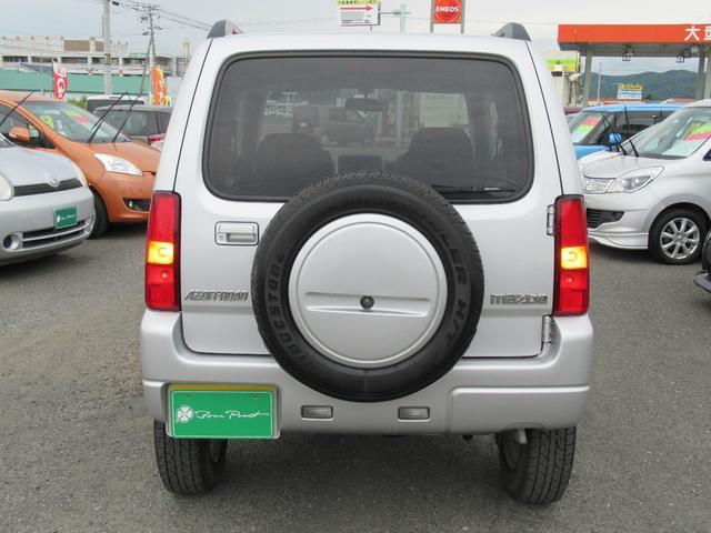 XC 4WD ターボ 5MT CD キーレス ミラーヒーター(5枚目)