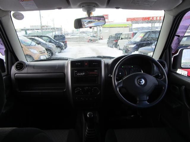 XC 4WD ターボ 5MT CD キーレス ミラーヒーター(13枚目)
