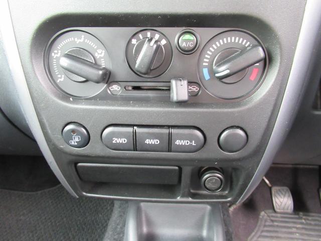 XC 4WD ターボ 5MT CD キーレス ミラーヒーター(17枚目)