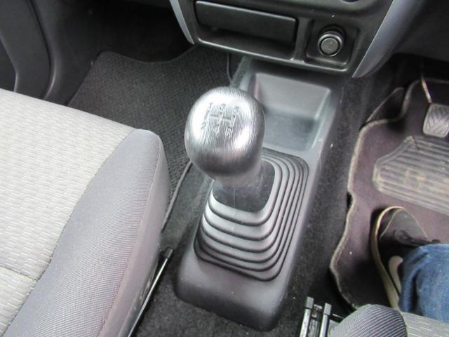 XC 4WD ターボ 5MT CD キーレス ミラーヒーター(18枚目)