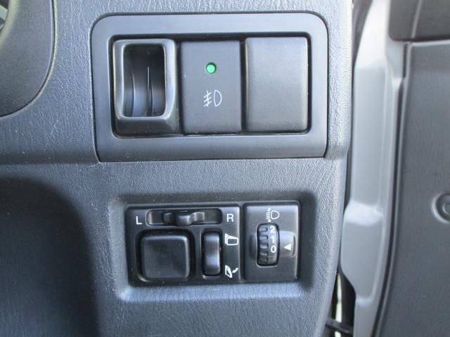 XC 4WD ターボ 5MT CD キーレス ミラーヒーター(19枚目)