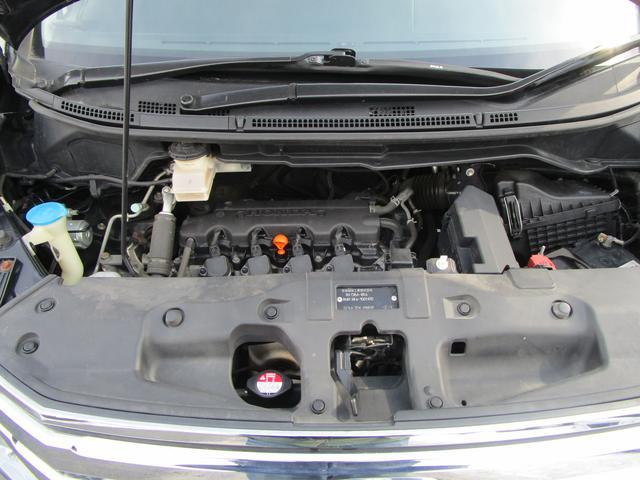 ホンダ ステップワゴンスパーダ S 4WD 5AT 純正ナビ Bカメラ Rモニタ Eスタ