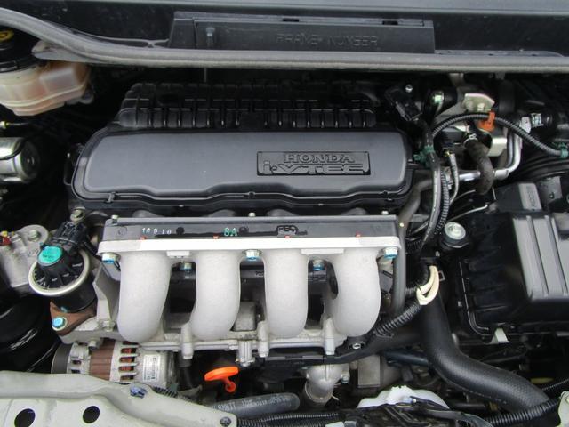 1.3L水冷直列4気筒SOHC16バルブエンジン!タイミングチェーン使用です!