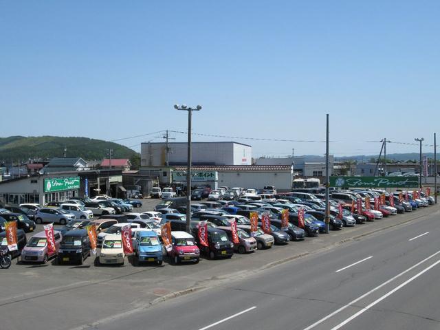 「マツダ」「デミオ」「コンパクトカー」「北海道」の中古車25