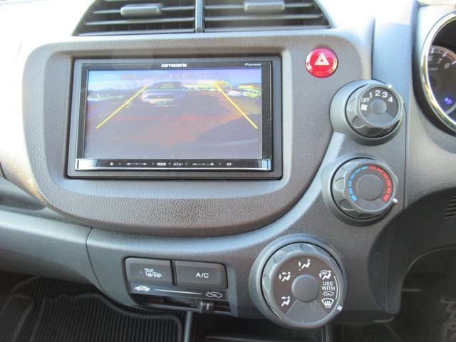 15C 4WD 5速オートマ メモリーナビ(18枚目)
