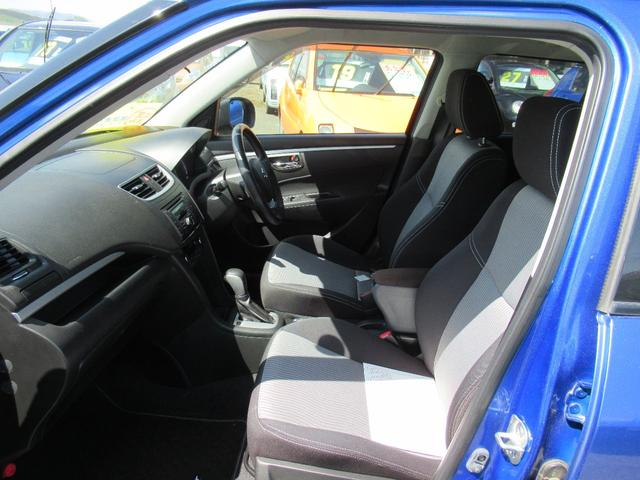 RS 4WD CVTオートマ プッシュスタート(11枚目)
