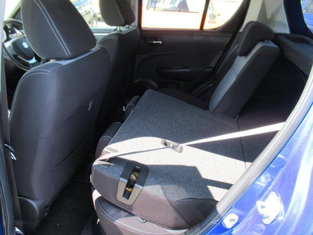 RS 4WD CVTオートマ プッシュスタート(12枚目)