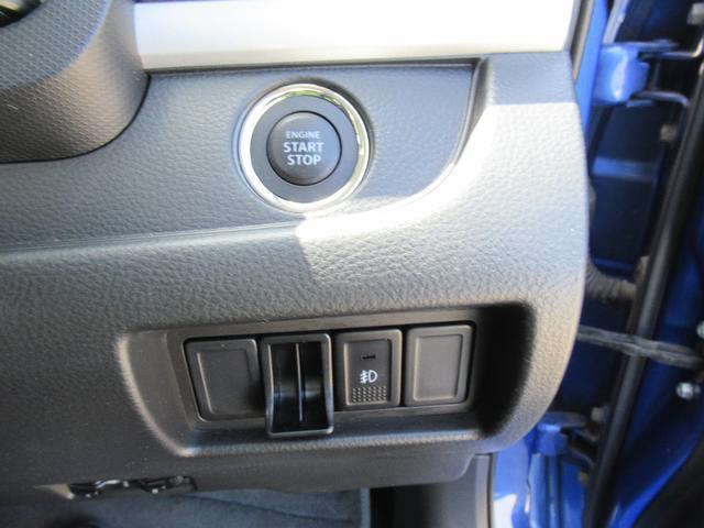 RS 4WD CVTオートマ プッシュスタート(19枚目)