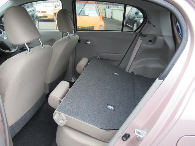Xf メモリアルエディション 4WD CVTオートマ(12枚目)
