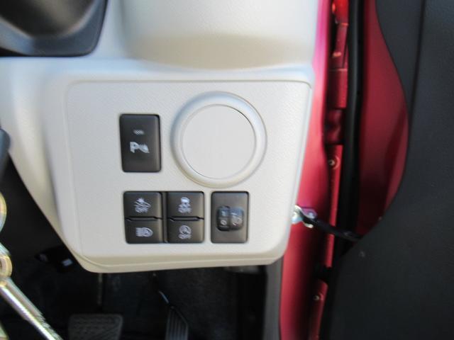 L スマートアシスト 4WD CVTオートマ TRC(18枚目)