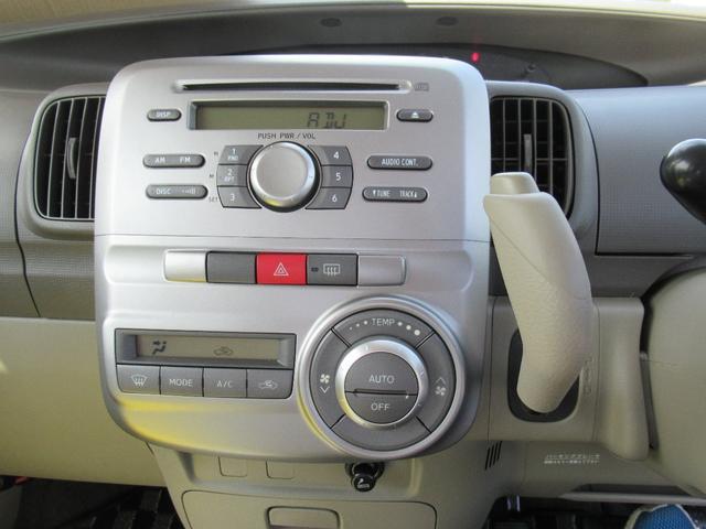 X 4WD 4速オートマ 左センターピラーレス(17枚目)